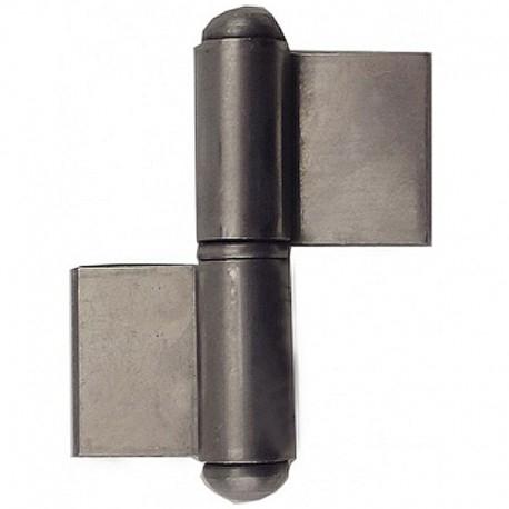Balama de Sudura VENUS DSH, cu placa, XD8053, 60X30X2 mm 0