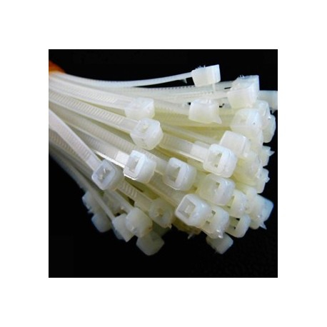 Brida nylon VENUS DSH, seria A1, 100buc, 3.6mm 1