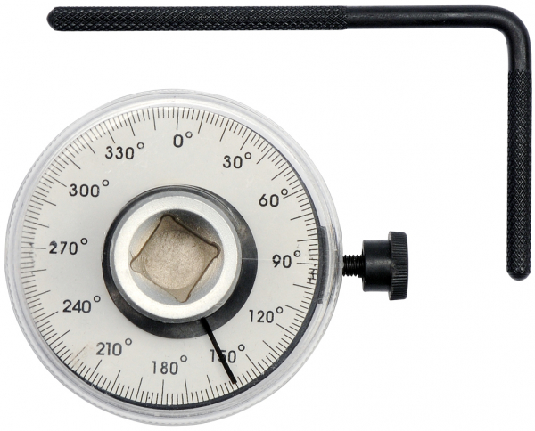 Calibrator YATO, Pentru Strans Suruburi, 125mm, 1/2 [0]