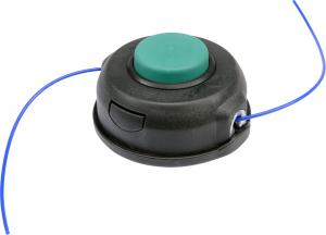 Cap trimmer FLO, fir nylon, 4 adaptoare, 2 - 2.4mm 0