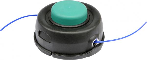 Cap trimmer FLO, pe rulment, fir nylon, 5 adaptoare, 2.4 - 2.7mm 0