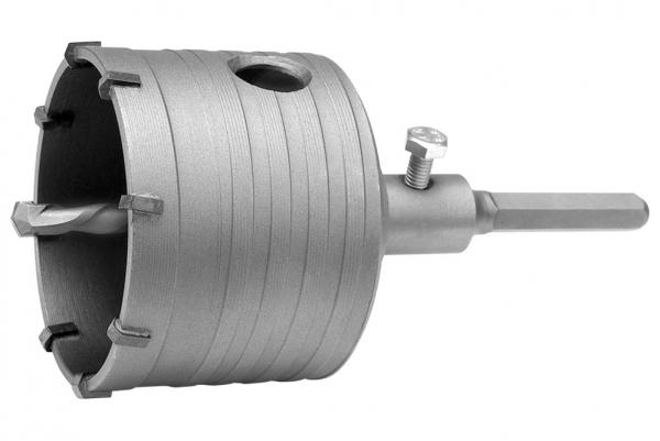 Carota pentru beton YATO, M16, 65mm 0