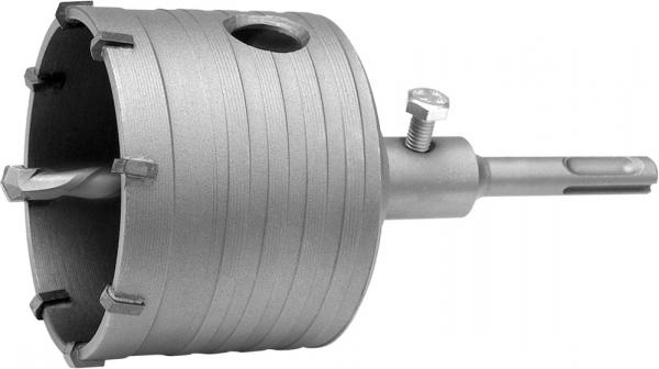 Carota pentru beton YATO, Sds-plus, 80mm 0