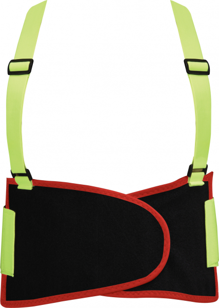 Centura elastica YATO, cu bretele, marime XL 0