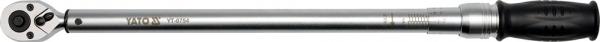Cheie Dinamometrica YATO, 1/2 inch, 60 - 340Nm, 613mm 0