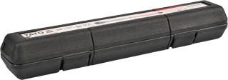 Cheie Dinamometrica YATO, 1/2 inch, 60 - 340Nm, 613mm 2