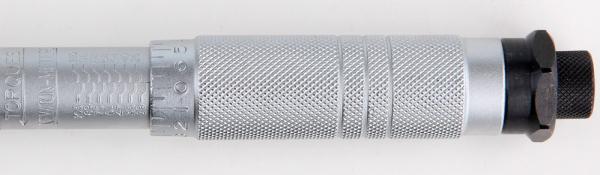 Cheie Dinamometrica YATO, 3/8 inch, 20 - 110NM, 366mm [1]
