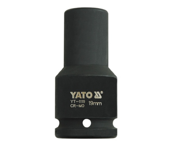 Cheie Tubulara Adanca YATO De ImpactHEX 3/4 Inch [0]