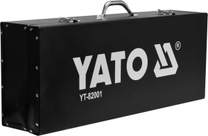 Ciocan demolator YATO, picamer, 1600W, 65J 3