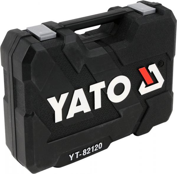 Ciocan Rotopercutor YATO [7]