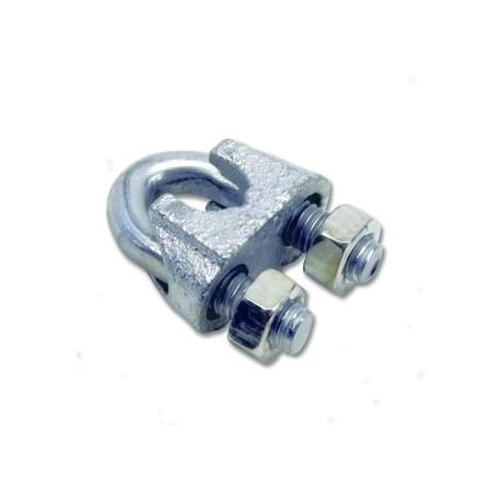 Clema mecanica VENUS DSH pentru cablu, DIN741, 10 buc 0