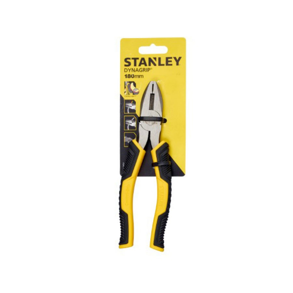 Cleste Combinat STANLEY, 180mm [3]