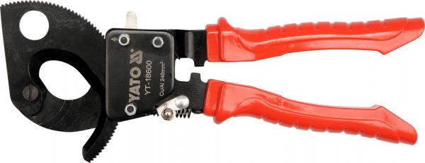 Cleste Pentru Cabluri YATO, Cu-AL, 300mm/240mm 0