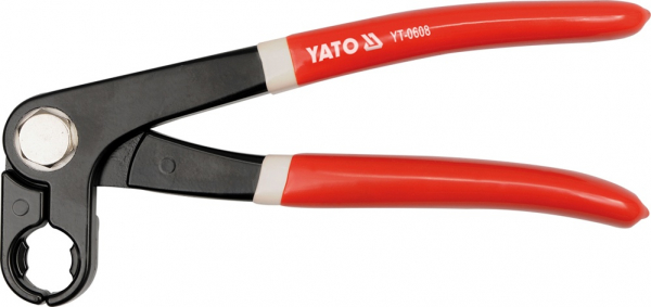 Cleste Pentru Conducte Alimentare Combustibil YATO, Aluminiu 0