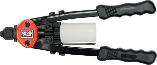 Cleste Popnituri YATO, 3.2 - 6.4mm, 330mm 0