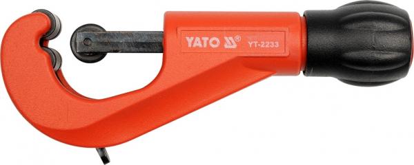 Cleste Taietor Tevi YATO, 1/4-7/4, 6 - 45mm 0