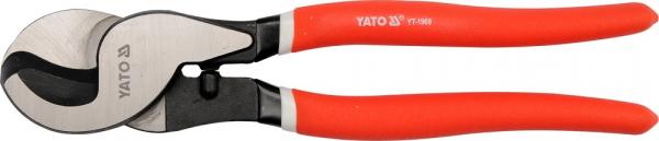 Cleste Taietor YATO, Pentru Cabluri Electrice, CR-V, 240mm 0