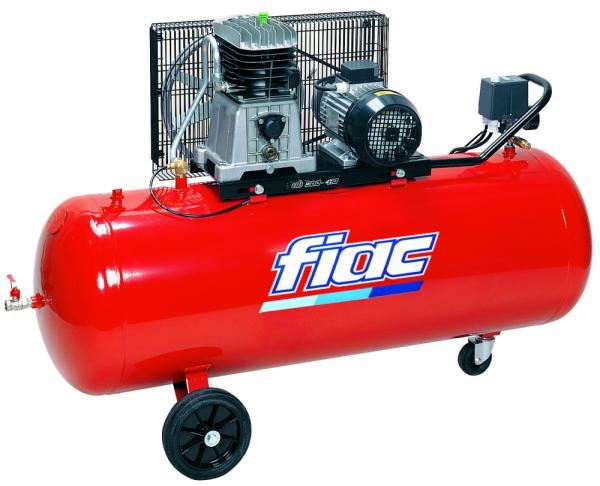 Compresor cu piston FIAC profesional [0]