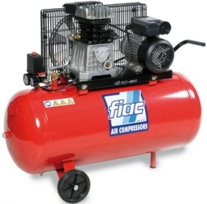 Compresor de aer cu piston FIAC profesional 0