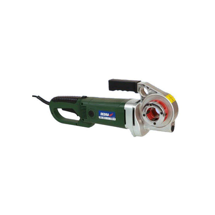 Cupla de Filetat DEDRA, Electrica, 1800W, 1/2 - 1 1/4 0
