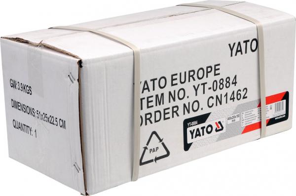 Cutie Metalica YATO Pentru Scule [1]