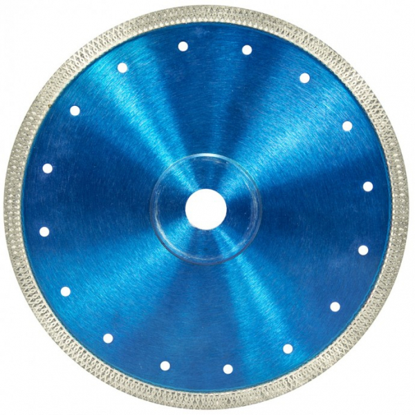 Disc diamantat DEDRA turbo, ultra-subtire 0