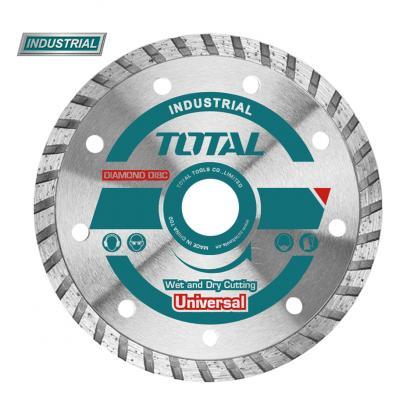 Disc Diamantat TOTAL Turbo, INDUSTRIAL 0