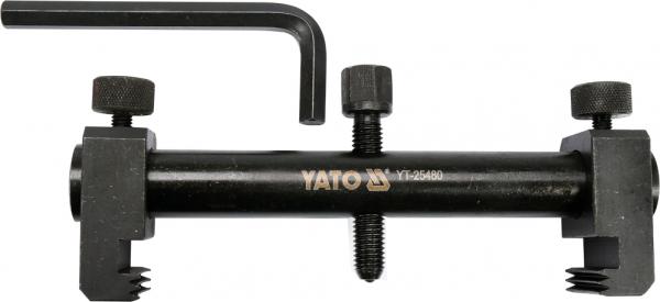 Dispozitiv Extras Fulie YATO, 40 - 165mm 0
