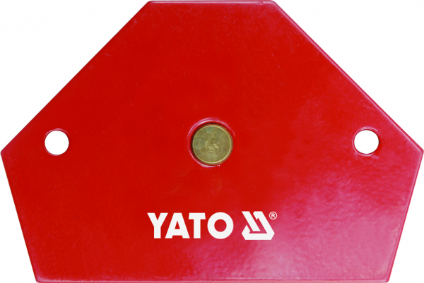 Dispozitiv magnetic YATO, pentru sudura, 11.5kg 0