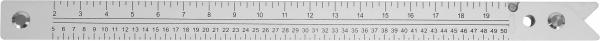 Echer Pliabil YATO, Aluminiu, 840 X 600 X 600mm 1