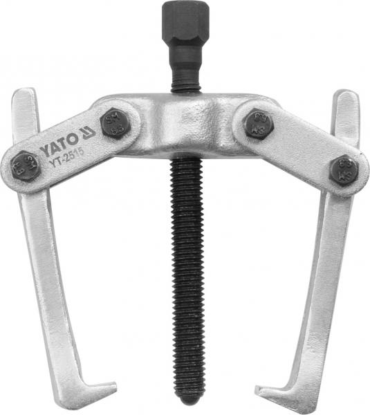 Extractor Rulmenti YATO, 2 Brate, CR-V, 1.1T, 3/75mm 0
