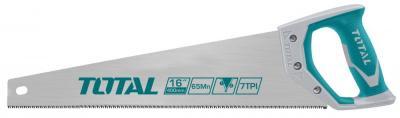 Fierastrau Pentru Lemn TOTAL, 7 TPI, 400mm 0