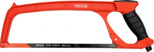 Fierastrau Pentru Metal YATO, 24TPI, 300mm 0