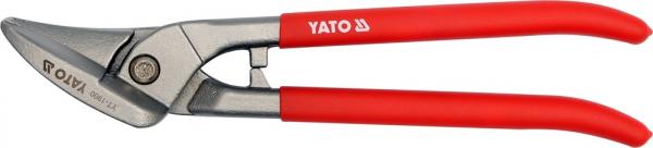 Foarfeca Tabla YATO, Taiere pe Stanga, 260mm 0