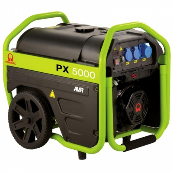 Generator de curent PRAMAC 0