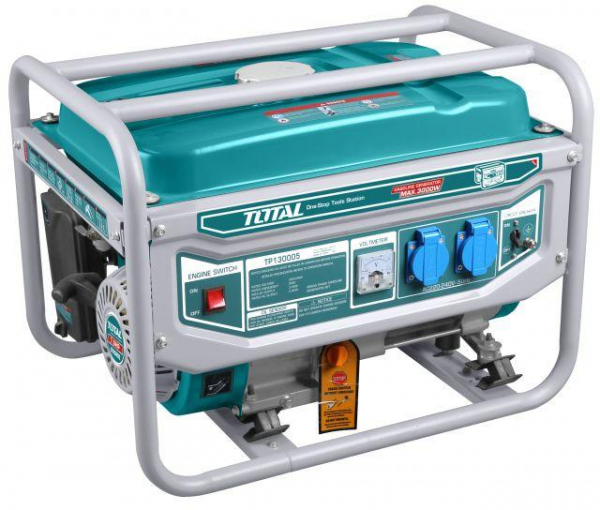 Generator de Putere TOTAL 0