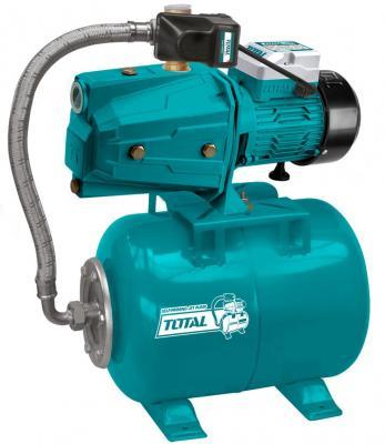 Hidrofor TOTAL, 24L, 750W, 3600 L/h 0