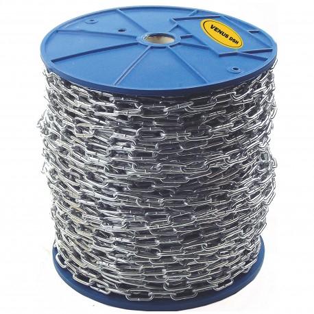 Lant comercial VENUS DSH, za medie, 6.35X26X23mm, tambur 25m [1]