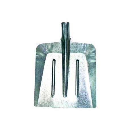 Lopata tabla VENUS DSH, zincata, 330X350mm 0