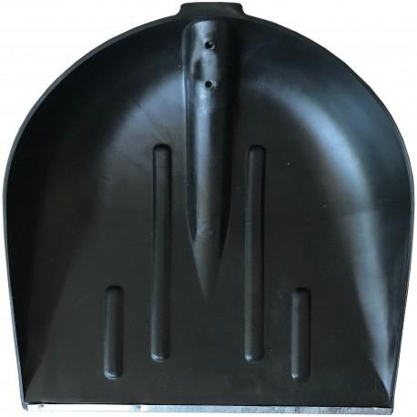 Lopata zapada VENUS DSH, plastic, 410X400mm 0