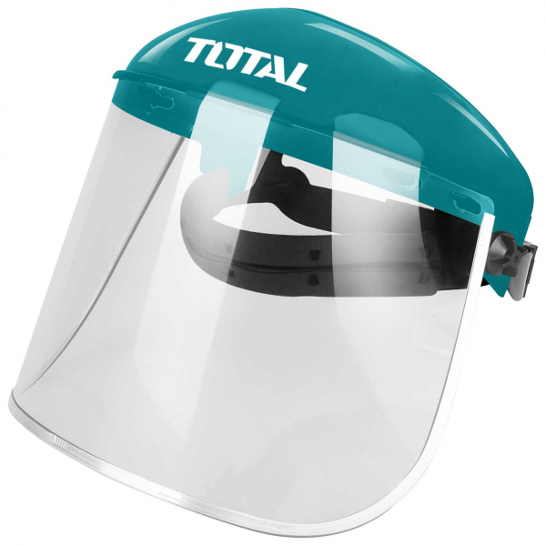 Masca de Protectie TOTAL, cu Viziera, Frontala 0