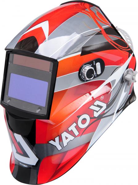 Masca de sudura YATO [0]