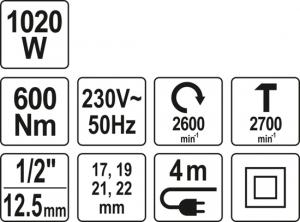 Masina de Insurubat YATO [9]