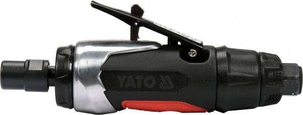 Masina de Polizat Pneumatica YATO, 6.3 Bar, 1/4 inch [0]