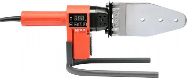 Masina de sudat termoplastice YATO, 0-300 °C,  850W 0