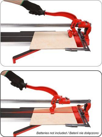 Masina de Taiat Gresie si Faianta YATO, cu Laser, Lungime de Taiere 800mm [3]