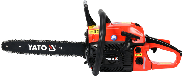 Motofierastrau pe Benzina YATO 0