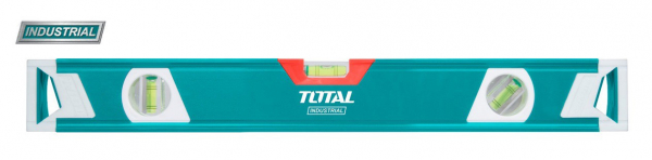 Nivela cu Bula TOTAL, INDUSTRIAL, 300mm 0