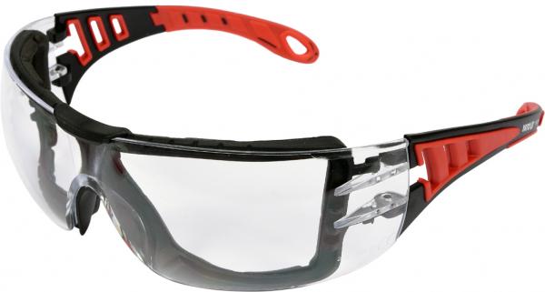Ochelari de protectie YATO, policarbonat, transparent 0