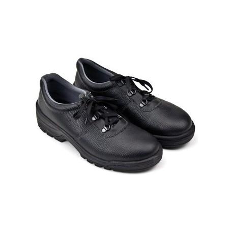 Pantofi de protectie VENUS DSH, piele, S1 200J, negru 0